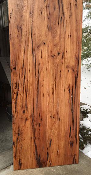 Home & Handcrafted Doors